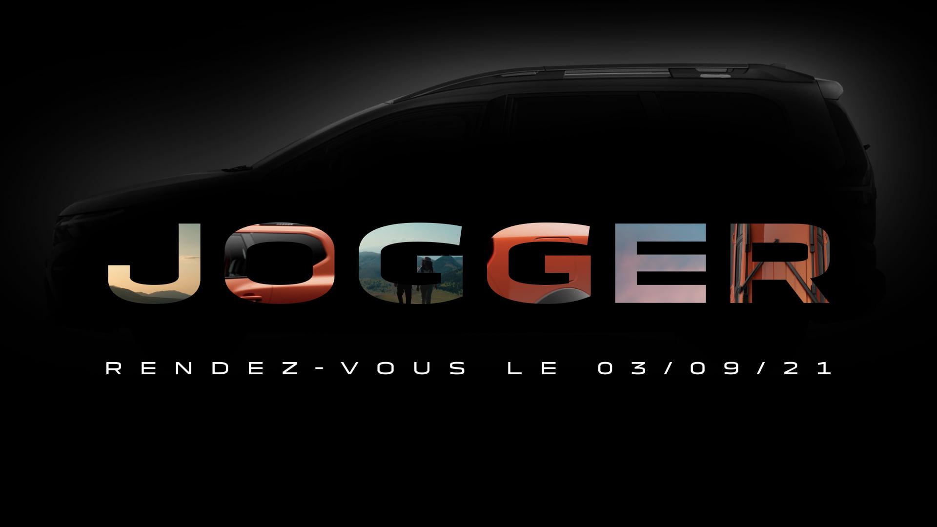 1-2021 - Dacia Jogger